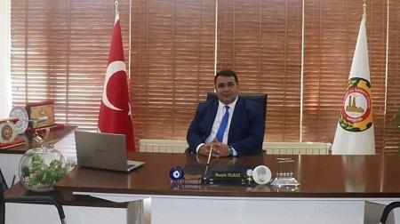 Mustafa Yılmaz'dan 30 Ağustos mesajı