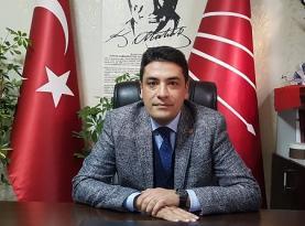 CHP'Lİ İL BAŞKANI BARAN GENÇ'TEN BASIN AÇIKLAMASI