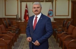 """VALİ İBRAHİM AKIN'IN """"ANNELER GÜNÜ"""" MESAJI"""