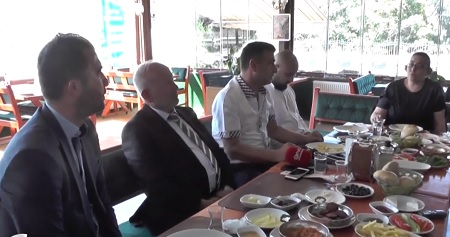 Özel Musa Gül Hastanesi 5 Temmuz'da açılıyor