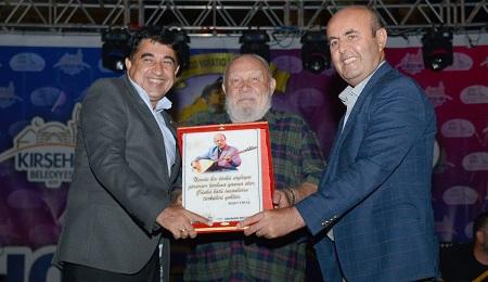 CACABEY MEYDANI'NDA TARİHİ KONSER!