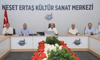 CHP'Lİ BAŞKANLAR TOPLANTISI SONUÇ BİLDİRGESİ YAYINLADI