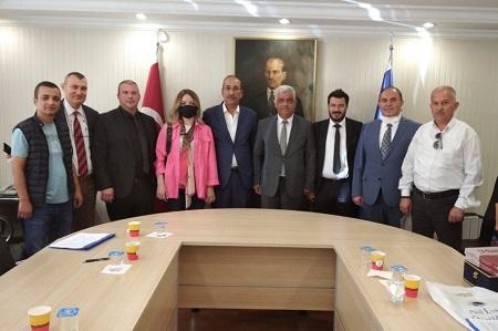 KAEÜ'de ilk defa toplu iş sözleşmesi yapıldı