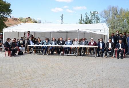 Kortulu Pekmez Festivali yapıldı